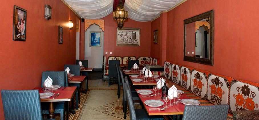 bordels marocains Le Bouscat